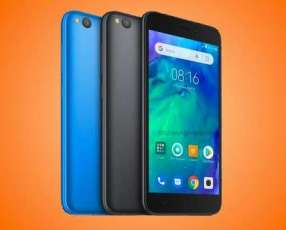 Xiaomi Redmi GO 16gb nuevos en caja