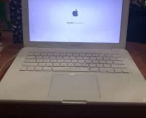 Notebook Mac Pro blanco
