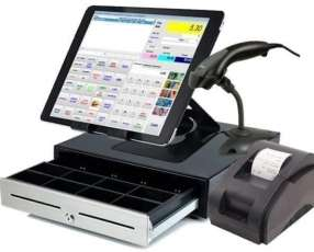Sistema informático para todo tipo de negocios