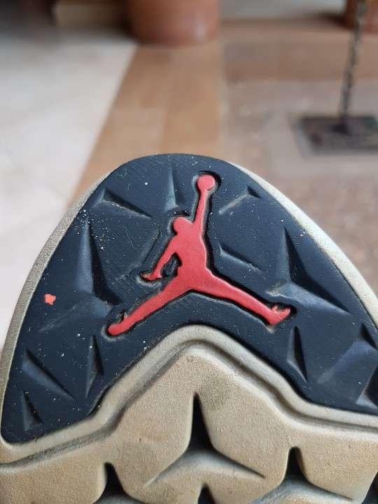 Calzado Nike Jordan - 2