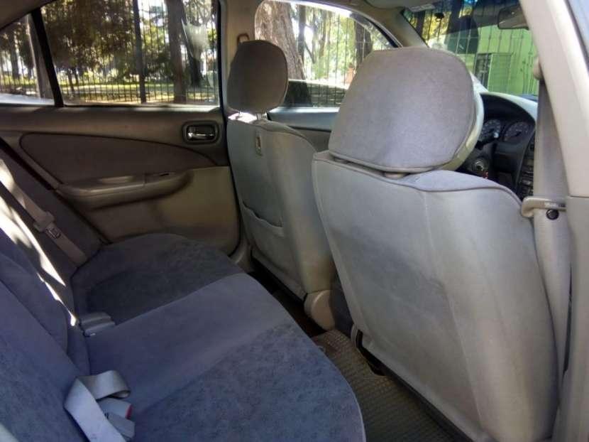 Nissan Sunny 2003 motor 1500 naftero automático - 5