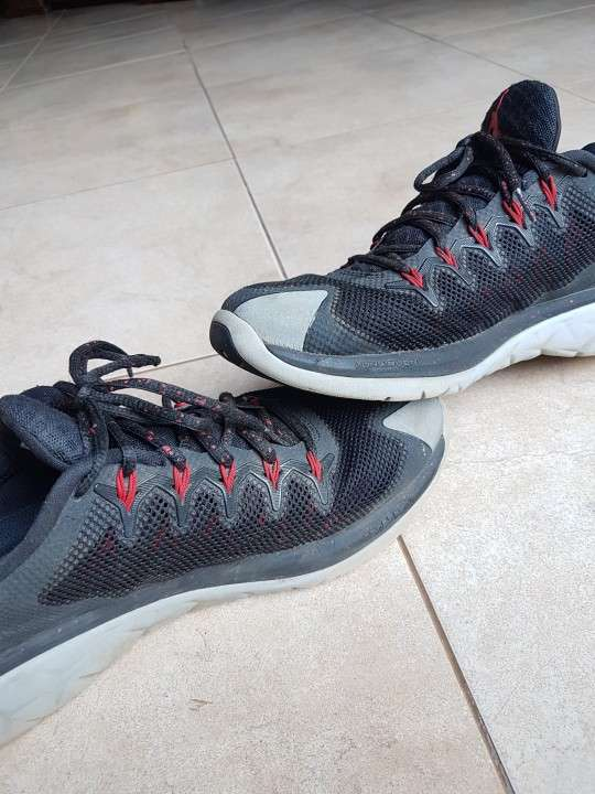 Calzado Nike Jordan - 4
