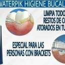 Waterpik higiene bucal - 0