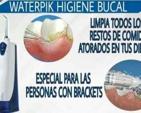 Waterpik higiene bucal
