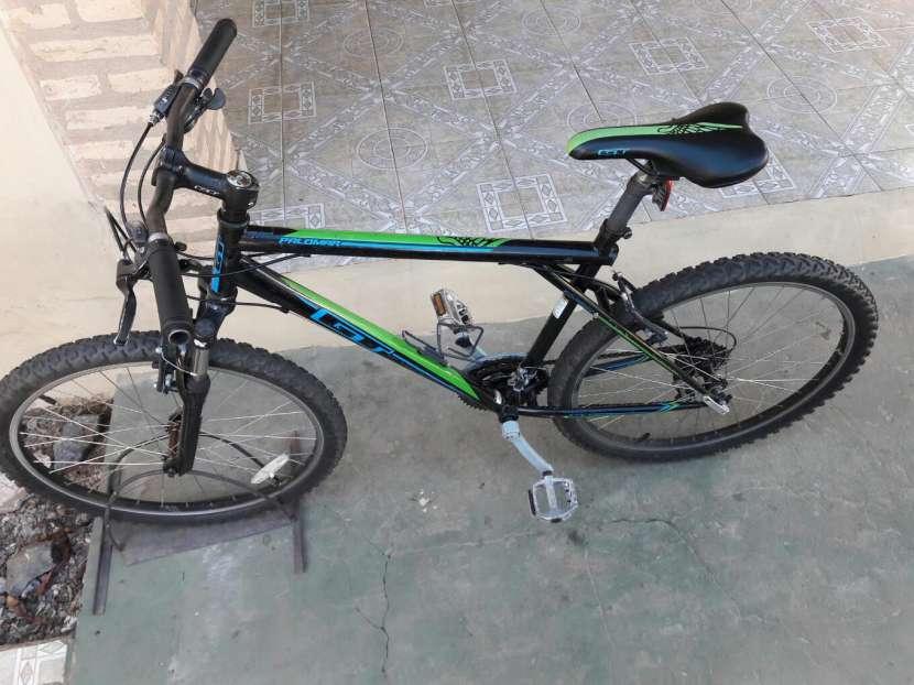 Bicicleta GT Palomar Aro 26 - 0