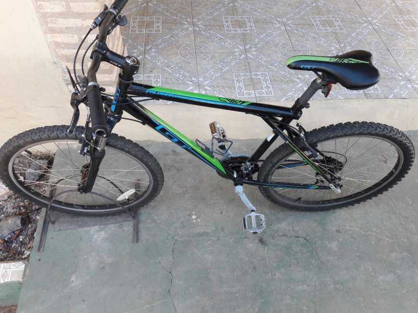 Bicicleta GT Palomar Aro 26 - 1