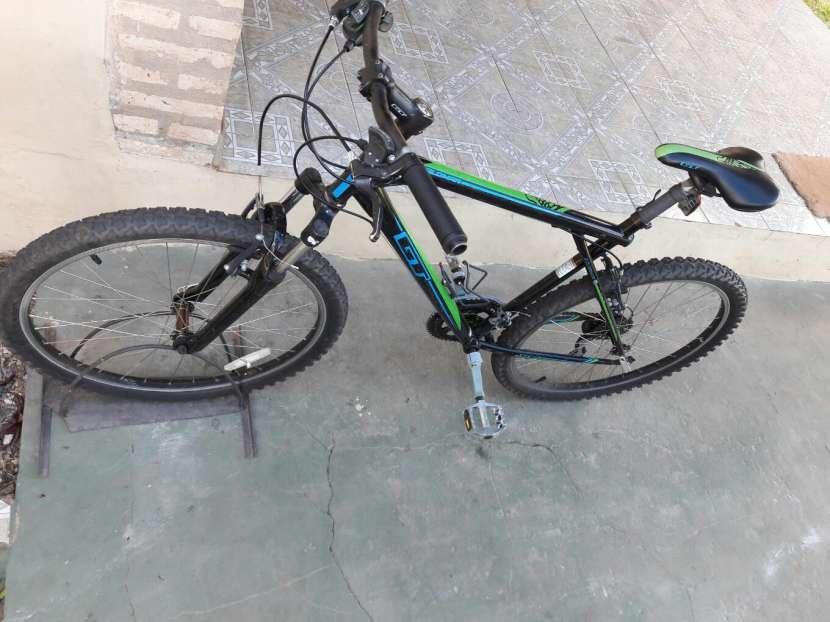 Bicicleta GT Palomar Aro 26 - 2