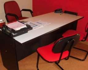 Escritorio Gerencial para Oficina