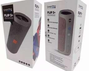 Parlante Bluetooth Flip 3+