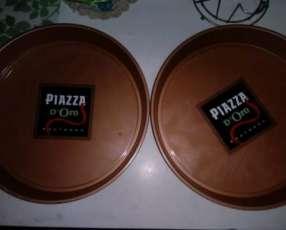 Pizzeras profesionales
