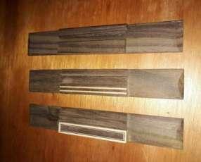 Puente para guitarra de Palisando o Palo Rosa