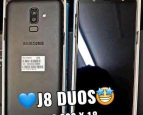 Samsung Galaxy J8 Dúos