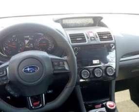 Subaru STI 2.5