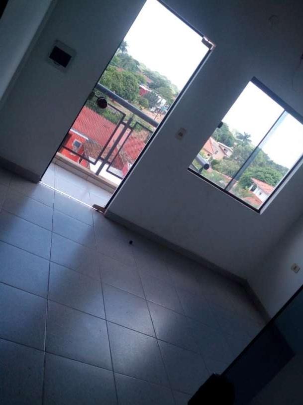 Departamento en segundo piso