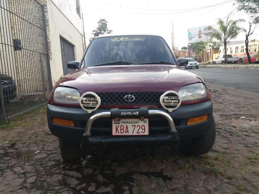 Toyota RAV4 1995 - 1