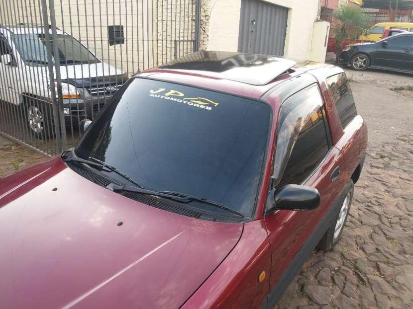 Toyota RAV4 1995 - 3