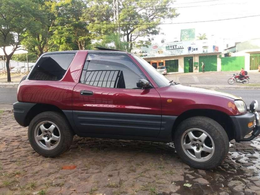 Toyota RAV4 1995 - 9