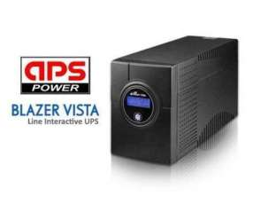 UPS 850 V.A. APS Power Blazer Vista