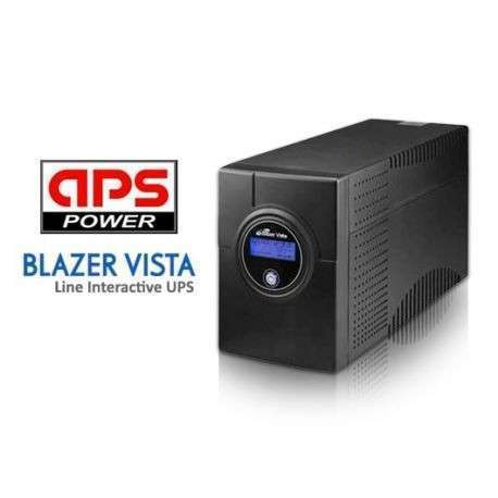 UPS 850 V.A. APS Power Blazer Vista - 0