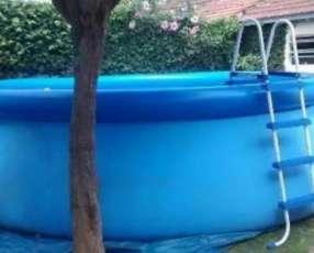Pileta 20.000 litros