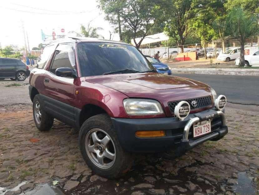 Toyota RAV4 1995 - 0