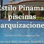 Estilo Pinamar Yori - 340423