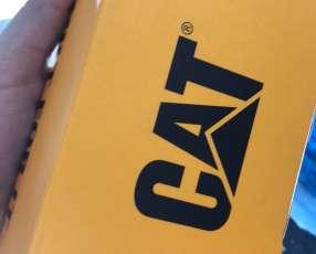 CAT S30 con memory de 8 gb de regalo