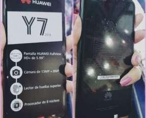 Huawei Y7 2018 2x1