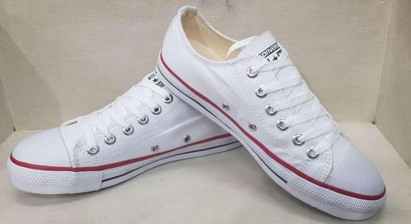 Calzado Converse