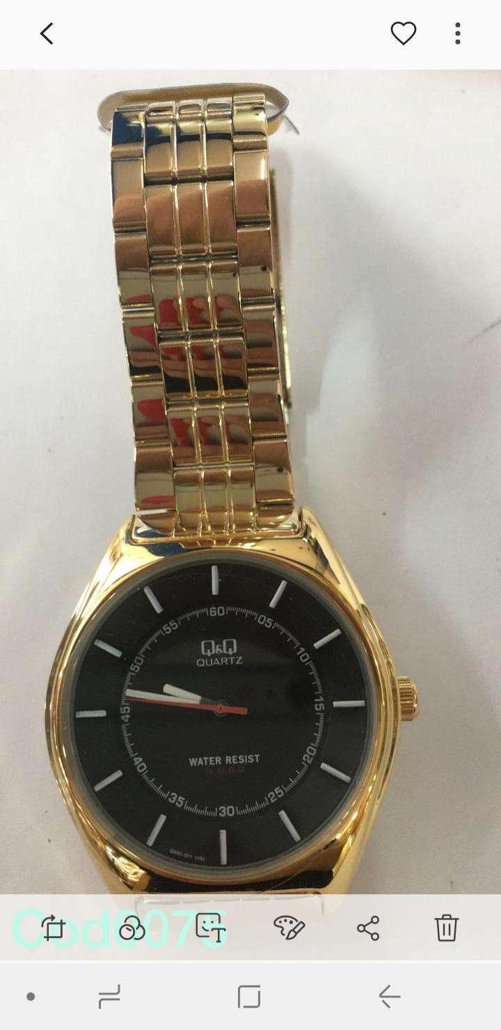 Relojes para caballero - 0