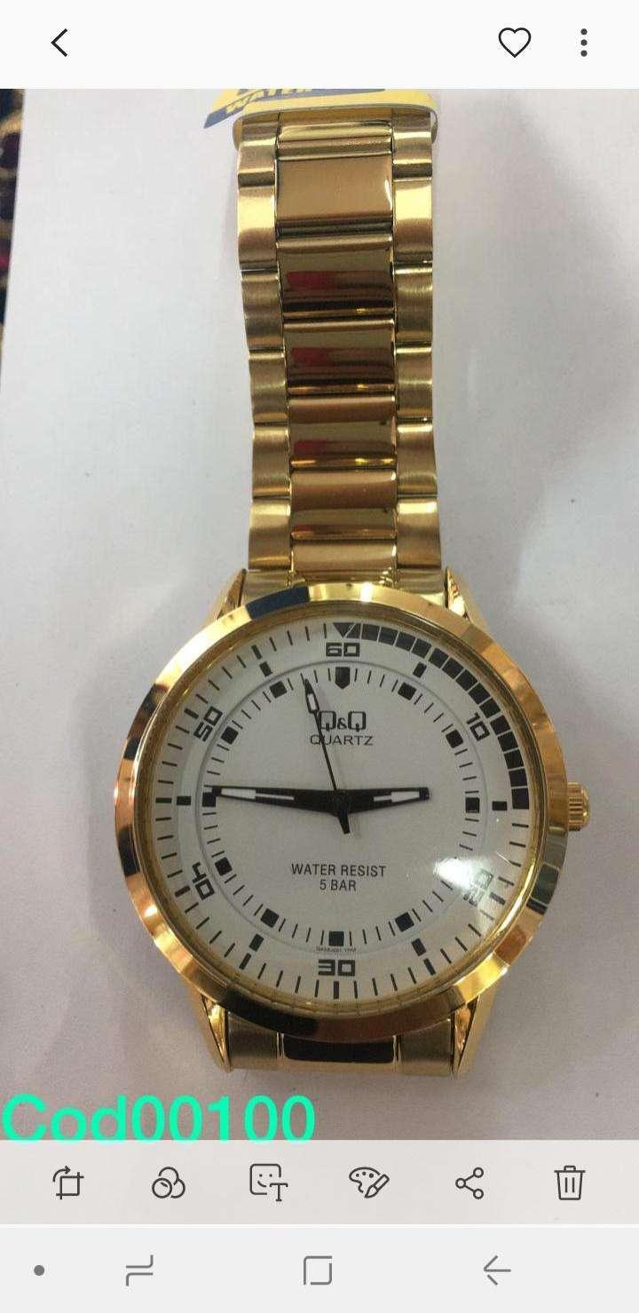 Relojes para caballero - 1