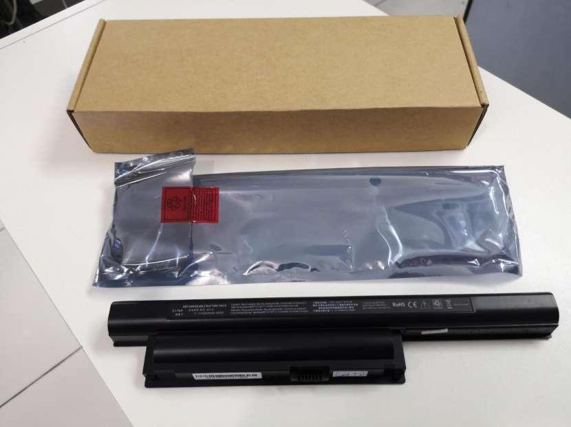 Batería para Notebook Sony - 1