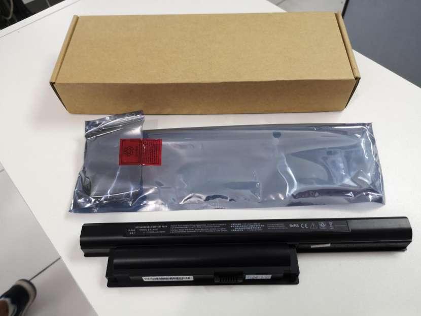 Batería para Notebook Sony - 2