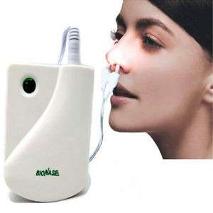 Aparato Aliviador de Alergia Rinitis y Sinusitis - 1