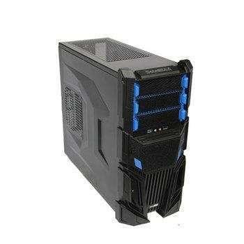 PC de escritorio i7 quad 12GB RAM Nvidia GTX 760 - 0