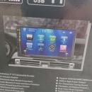 Autoradio pantalla táctil de 7 pulgadas