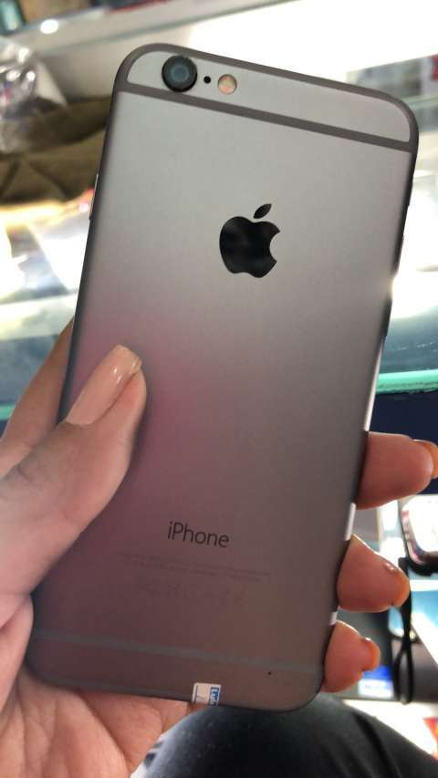 Iphone 6 de 32 gb - 0