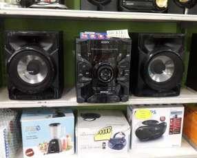Equipo de sonido Sony 5000w
