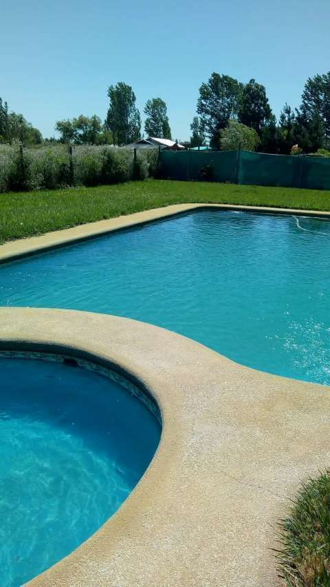 Piso atermico para piscinas - 0