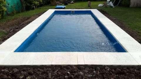 Piso atermico para piscinas - 1