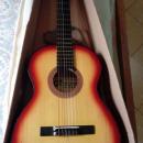 Guitarra electroacústica - 0