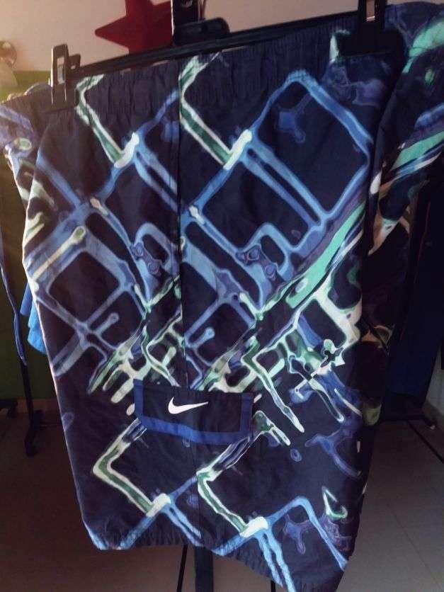 Nike Bermuda Original XL - 0