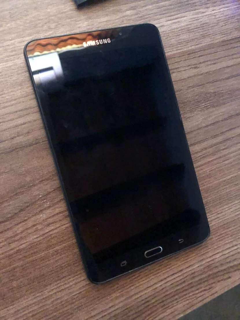 Tablet Samsung galaxy tab A - 0