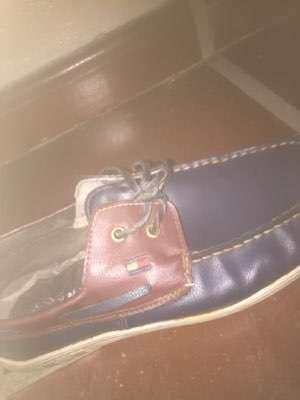 Zapato tommy hilfiger original - 0