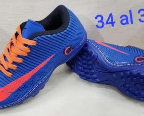 Champion Nike para niños