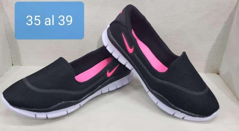 Chatitas Nike - 0