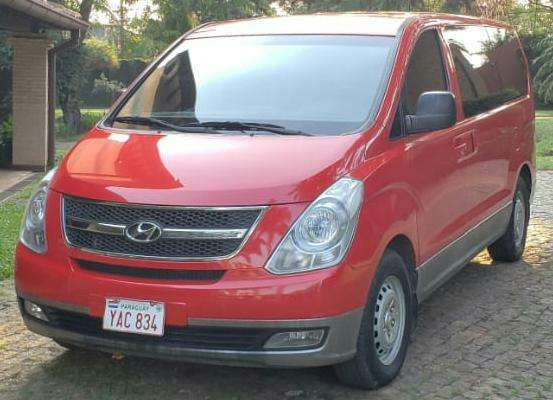 Hyundai H1 impecable