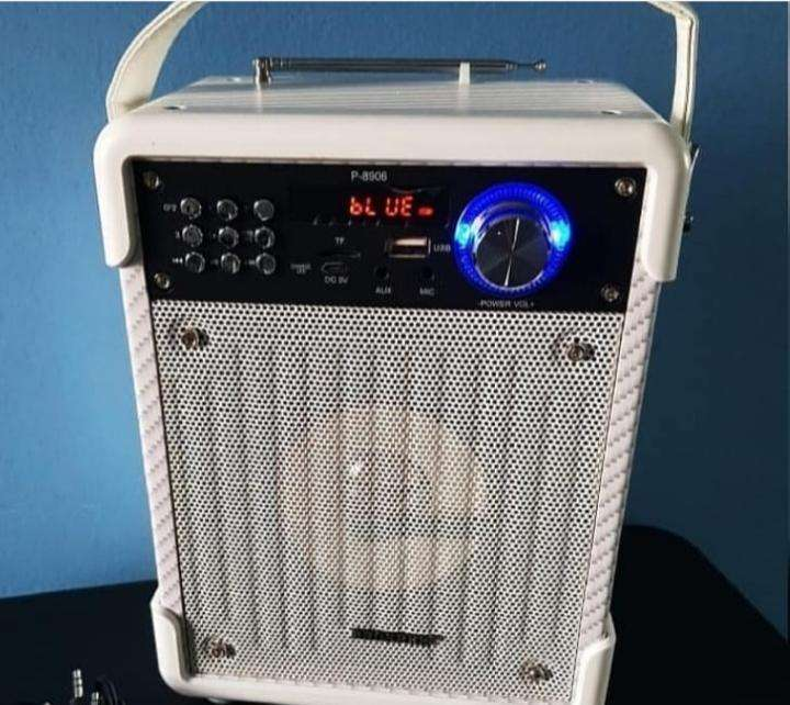 Speaker con control - 0