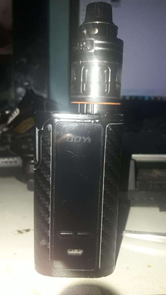 Vape Ijoy Captain mini - 0