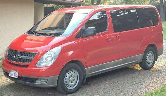 Hyundai H1 impecable - 1